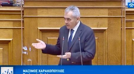 Χαρακόπουλος: Αχίλλειος πτέρνα της γεωργίας η γήρανση αγροτών!