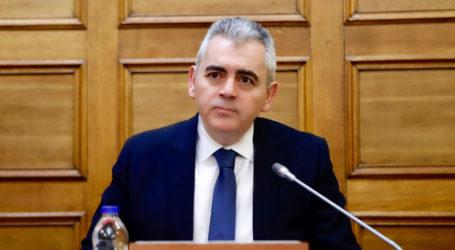 Ενίσχυση οινοποιών και αμπελουργών που επλήγησαν από την πανδημία ζητά ο Μάξιμος Χαρακόπουλος