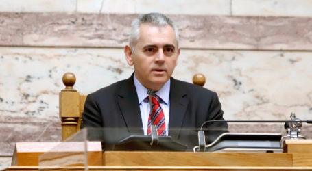 Χαρακόπουλος: Και οι κρατούμενοι δικαιούνται μια δεύτερη ευκαιρία