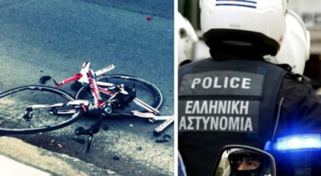 Βόλος: Ορθοπεταλιές… υπό την επήρεια ναρκωτικών – Επέμβαση Αστυνομίας και ΕΚΑΒ