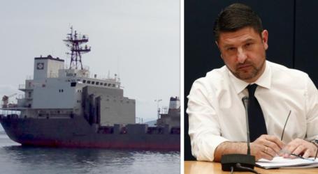 Προληπτική απαγόρευση σε φορτία RDF από Ιταλία ζητούν από τον Χαρδαλιά τα μέλη της Επιτροπής Αγώνα Πολιτών Βόλου