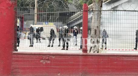 Βόλος: Επεισόδια, δακρυγόνα και συλλήψεις στην πορεία κατά της καύσης RDF – Δείτε βίντεο
