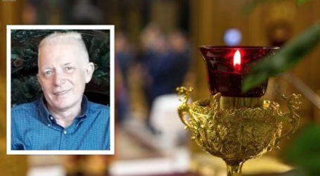 Θλίψη στον Βόλο από τον θάνατο 58χρονου άνδρα