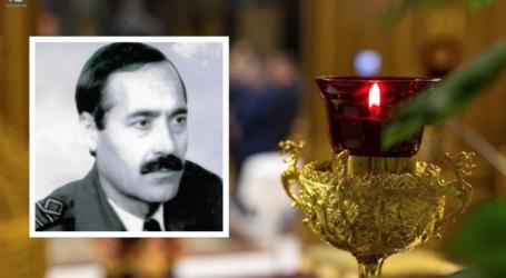 Βόλος: Πέθανε 79χρονος αντισμήναρχος