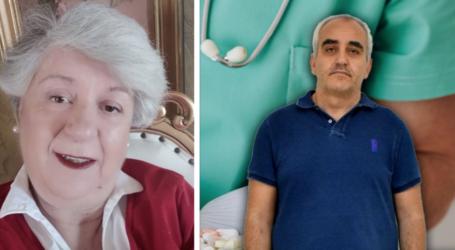 Πρόεδρος Καρκινοπαθών Μαγνησίας για ψευδογιατρό: Δικαιολογώ όσους εξαπατήθηκαν από το λαμόγιο