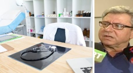 Βόλος: Ειδικές ταμπέλες έξω από τα ιατρεία μετά την απάτη του ψευδογιατρού