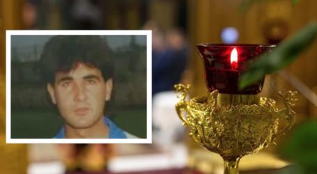 Θλίψη στον Βόλο από τον θάνατο 54χρονου