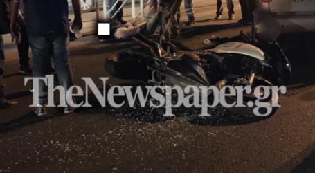 Βόλος: Στο Τζάνειο μεταφέρεται ο τραυματίας του τροχαίου στην Αθηνών – Έκκληση για βοήθεια