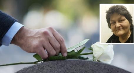 Θλίψη στον Βόλο από τον θάνατο 55χρονης