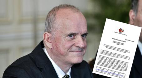Στη Βουλή το πτυχίο Λούλη από τον ΣΥΡΙΖΑ – Απάντηση του Γ.Γ. Υπουργείου Τουρισμού στο TheNewspaper.gr
