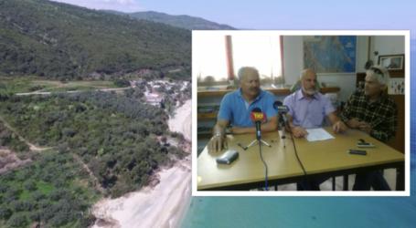 «Όχι» στην οδική σύνδεση παραλίων Μαγνησίας – Λάρισας λέει η Περιβαλλοντική Πρωτοβουλία