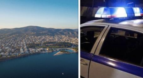 Ν. Αγχίαλος: Συνελήφθη ιδιοκτήτης καφετέριας για διατάραξη κοινής ησυχίας