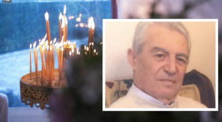 Βόλος: Πέθανε ο Ιωάννης Τσιαγγούλης