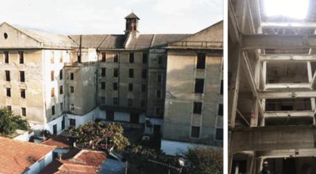 Βόλος: Η ιστορία της Κίτρινης Αποθήκης και η σημερινή της κατάσταση [εικόνες]