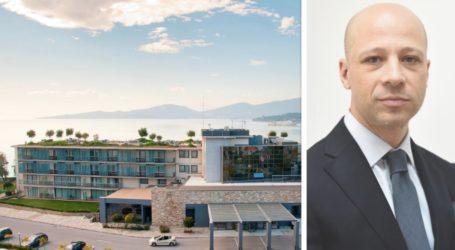 K. Aλεξόπουλος (Domotel Xenia): Η ξενοδοχειακή αγορά θα επιστρέψει σε επίπεδα 2019 σε δύο χρόνια