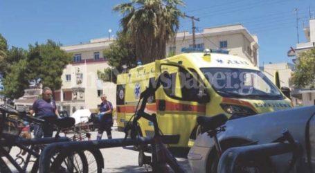 Βόλος: Στο Νοσοκομείο 25χρονη με νευρική ανορεξία [εικόνες]