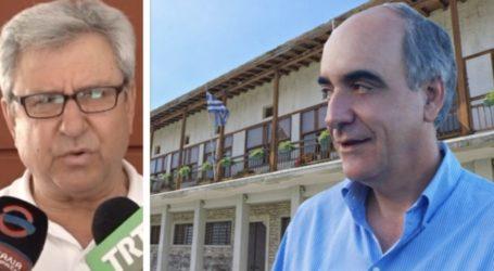 Βόλος: Αιχμηρή απάντηση Ιατρικού Συλλόγου στον Γ. Μουλά