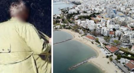 Βόλος: Σοκ από επιδειξία στην παραλία του Αναύρου