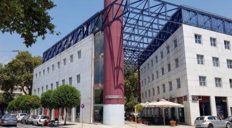 Βόλος: «Κόκκινη κάρτα» από το ΤΕΕ για το εργοστάσιο SRF