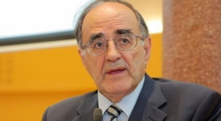 Γ. Σούρλας: Η Βουλή στηρίζει τα σχολεία της Β. Ηπείρου