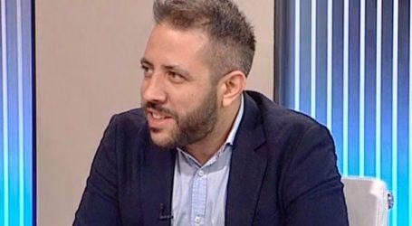 Αλ. Μεϊκόπουλος: «Προστατεύουμε το περιβάλλον. Προστατεύουμε το μέλλον της Μαγνησίας»