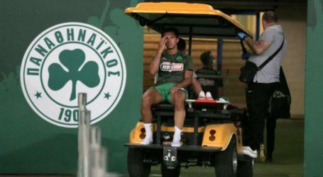 Θλάση β' βαθμού ο Νάγκι, αποχαιρετάει πρόωρα τη σεζόν! – Ποδόσφαιρο – Super League 1 – Παναθηναϊκός