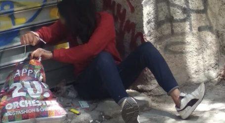 """Βαγενά: «O """"μεγάλος περίπατος"""" των ναρκωτικών στο κέντρο της Αθήνας»"""