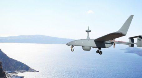 Πάνε για Αιγαίο τα UAV Heron – Απομακρύνεται το ενδεχόμενο να έρθουν στη Λάρισα