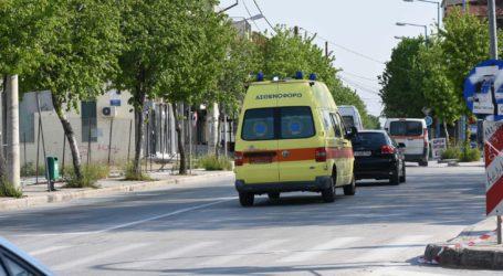 Κορωνοϊός: Στη Λάρισα αποφάσισαν οι γιατροί να διακομισθεί το βρέφος και η μητέρα από τη Λαμία