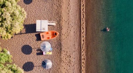 Με αυτό το βίντεο θα ερωτευθείς τις παραλίες του Πηλίου