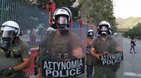 Βόλος: Στο Νοσοκομείο μετά από συμπλοκή με τα ΜΑΤ ένας διαδηλωτής – Καταγγέλουν βασανιστήρια
