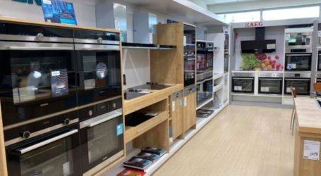 Electronet Β.Κ. Καζάνα: Όλα τα ψυγεία, κουζίνες, πλυντήρια-στεγνωτήρια με χάρισμα τον ΦΠΑ 24%
