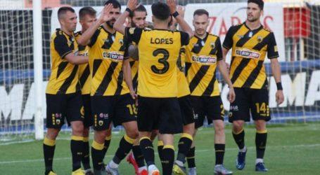 «Αυτά έκαναν τη διαφορά για να ξαναδούμε την ΑΕΚ του Καρέρα» – Ποδόσφαιρο – Super League 1 – A.E.K.