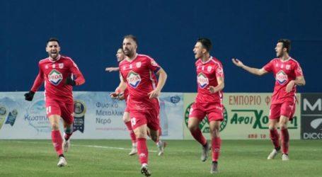 Έτοιμος για πρεμιέρα ο Βόλος – Ποδόσφαιρο – Super League 1 – ΝΠΣ Bόλος