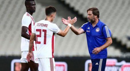 Στο ίδιο «κλαμπ» με Μπάγεβιτς και Βαλβέρδε ο Μαρτίνς – Ποδόσφαιρο – Super League 1