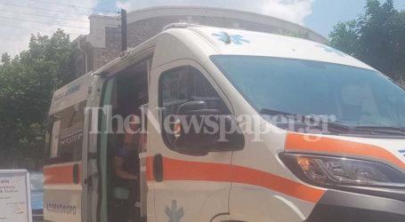 Ηλικιωμένη Βολιώτισσα παρασύρθηκε από ποδήλατο και κατέληξε στο Νοσοκομείο [εικόνες]