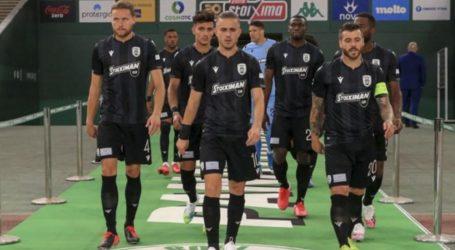 0-0 μετά από 86 ματς ο ΠΑΟΚ – Ποδόσφαιρο – Super League 1 – Π.Α.Ο.Κ.