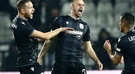 Εγχειρίστηκε με επιτυχία ο Μίσιτς – Ποδόσφαιρο – Super League 1 – Π.Α.Ο.Κ.