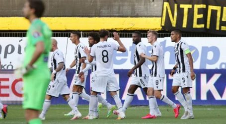 Στροφή στον «τελικό» με την ΑΕΚ ο ΠΑΟΚ – Ποδόσφαιρο – Super League 1 – Π.Α.Ο.Κ.