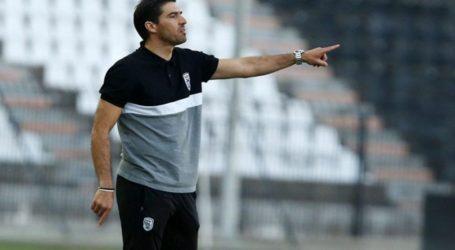 Υπέγραψε τη μείωση ο Φερέιρα – Ποδόσφαιρο – Super League 1 – Π.Α.Ο.Κ.