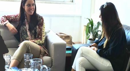 Άμεση ανταπόκριση στα προβλήματα του Κέντρου Κοινωνικής Πρόνοιας από την υφυπουργό Δόμνα Μιχαηλίδου
