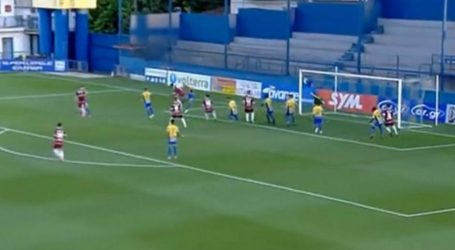 Η μεγάλη ευκαιρία της ΑΕΛ (video) – Ποδόσφαιρο – Super League 1 – Λάρισα
