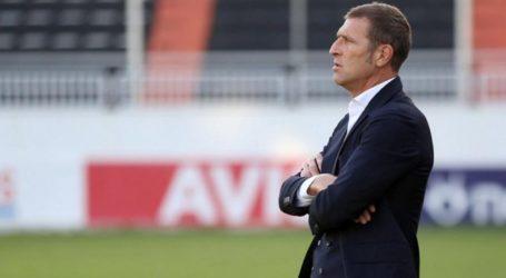 «Ήμασταν συγκεντρωμένοι και παίξαμε καλό ποδόσφαιρο» – Ποδόσφαιρο – Super League 1 – A.E.K.