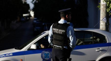 Σύλληψη Βολιώτη με ναρκωτικά, χάπια και δενδρύλλια