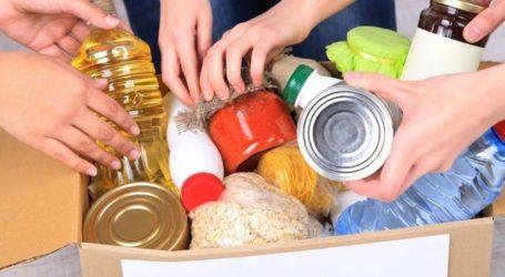 Διανομή προϊόντων ΤΕΒΑ από τον Δήμο Βόλου – Που και πότε θα γίνει