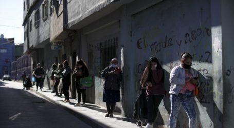 Ξεπέρασαν το 1 εκατ. τα κρούσματα σε Λατινική Αμερική και Καραϊβική