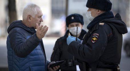 Ρωσία: Άλλοι 162 νεκροί μέσα σε ένα 24ωρο