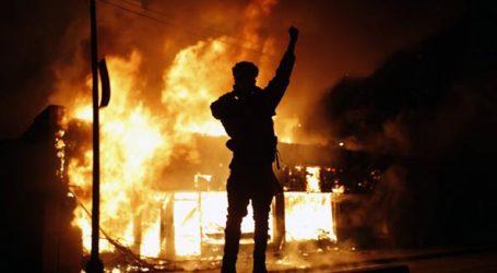 Mε επίκεντρο τις ταραχές, δολοφονίες και ρατσισμό στις ΗΠΑ