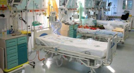 Στους 178 οι νεκροί από κορωνοϊό: Κατέληξε 70χρονη στο ΝΙΜΤΣ