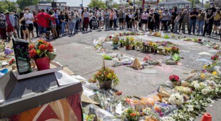 Σιγεί η μουσική βιομηχανία των ΗΠΑ για τον θάνατο του Φλόιντ